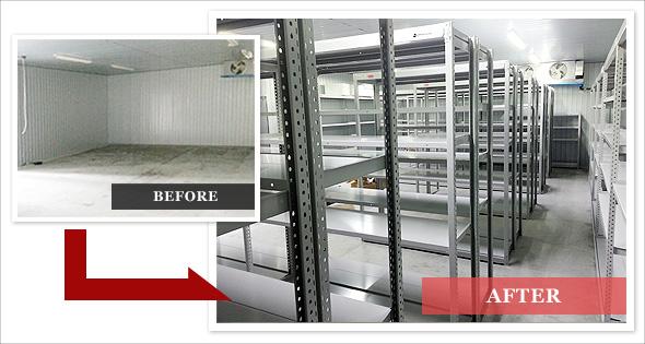 電子制御防湿保管庫